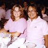 Loretta Santiago; Tom Santiago