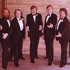 Daryl Rawlings; Jerry Donaldson; John Donaldson; Jim Donaldson; Steve Browne