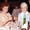 Vivian Starr Rawlings; Frances Josephene O'Neill Donaldson