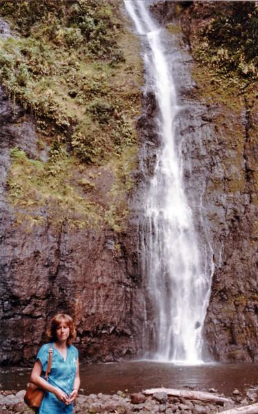 Tahiti. Nancy Rawlings Donaldson