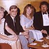 Mick Haley; Jack Haley; Sue Browne; Steve Browne