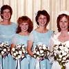 Adrian Pabst Freese Lindsay; Janiece Donaldson; Laura Getz Shepard; Nancy Rawlings Donaldson