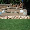 Turtle Bay is a nature exhibit along the Sacramento about 2 miles from our house.