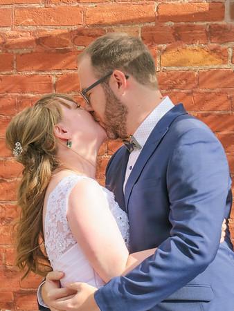 Jenny & Jeffrey Wedding