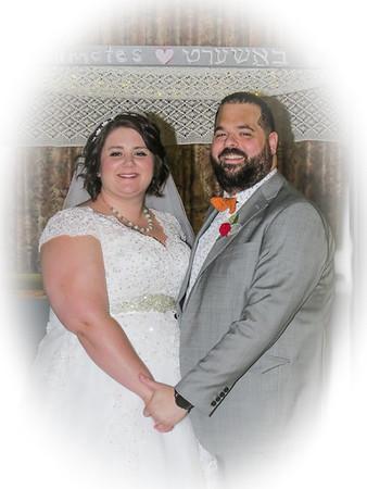 Jessica and Marshall Wedding