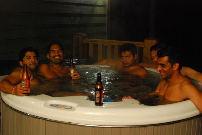 Neerav\'s Bachelor Party Sept 11 - chiragvshah