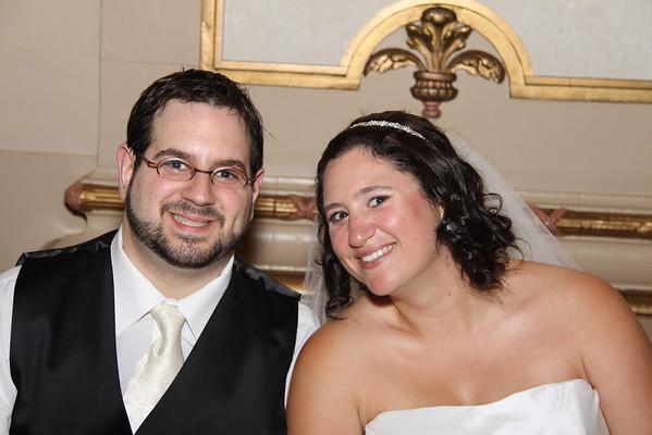 Rayna and Ben's Wedding Weekend