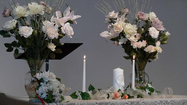 Tom & Joanne's Wedding July 1, 2006