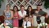 Anna, Suzie, Lee Anne, Brandon (Suzies son kneeling), Janet, Matt, Dillon (baby)