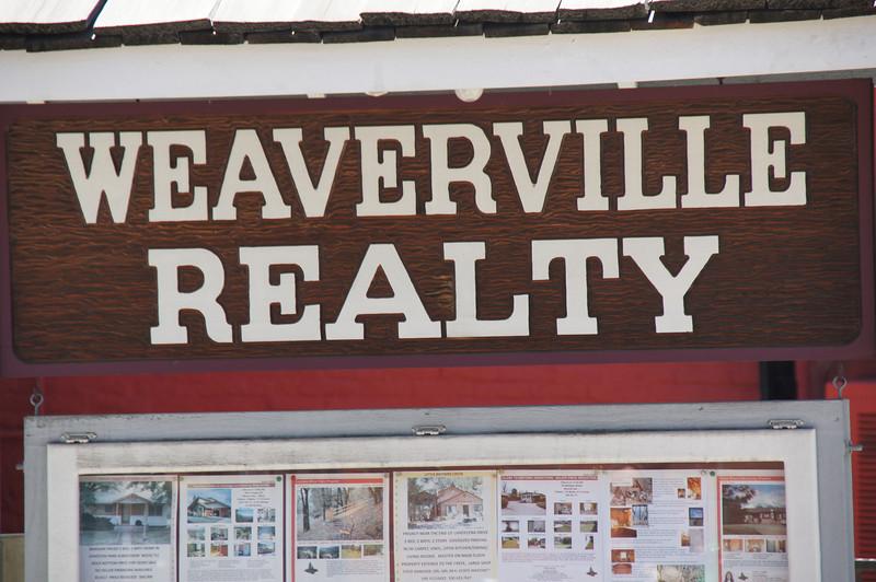 Weaverville, CA