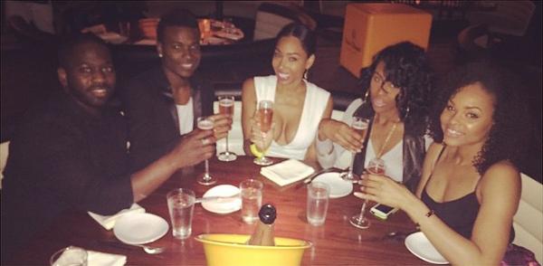 Cheers - April 20, 2015
