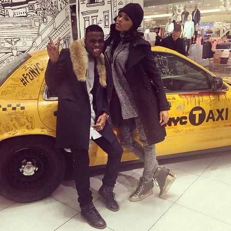 Ridin' Dirty - New York City - January 15, 2015