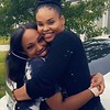 Teonna and Demetria McKinney had a wonderful Weekend with Family - June 6-7, 2020