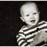 Asa 6 - 12 months