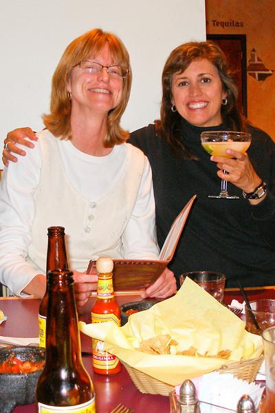 Laura y Viviana