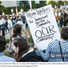 Trump protesters turned away at Dana Rohrabacher, Mimi Walters offices- We just want to be heard - The Orange County Register 2017-02-03 11-34-45