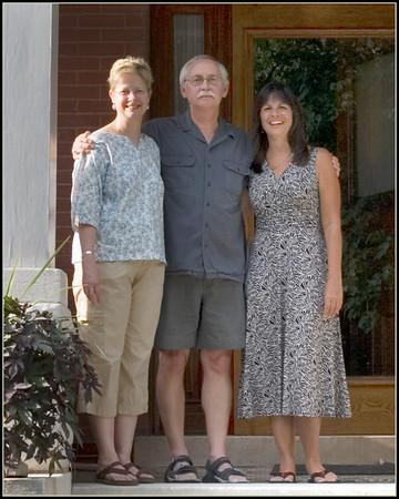 Deborah Russell visits St. Louis