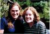 marti and linda september 1998
