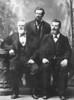 Henry Walter Baker, William George Baker, Charles Edward Baker cr