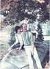 Lynn and Jos autumn summer 1974