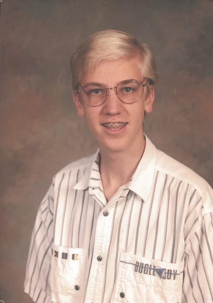 1993 Doug