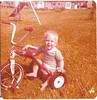 doug tricycle July 76