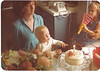 doug 1 year birthday august 1976