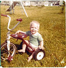 doug tricycle July 76 2
