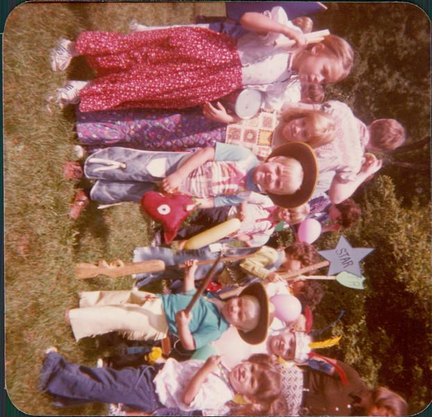 1977 Stay Scanned by Steve_00011A