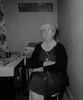 Aunt Zell 1957 (Rozella Taylor Pickford-- half sister of Loran Parley Summers?)