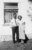 Clarence and Gladys Idaho Falls 1936