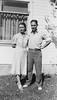 Veda and Loran Idaho Falls 1936