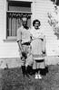 Maurice and Ada Idaho Falls 1936