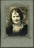 possibly Mae Rawlins Rose, Veda Mae Rawlin's mother