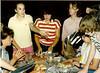 Pam Hurley, Jennifer Lloyd, Diana Fordham, Andi Christensen, Myrna Cuellar, Lisa Summers