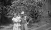 Rogers_Lana-Louann and Matt ~1953