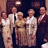 Mary McGrew, Esther Bongiovanni, Jim Bongiovanni