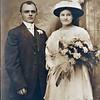 Dan Bongiovanni and Maria Sacco wedding picture/le nozze