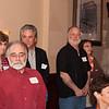 Gary Pio, Mary Hertz, Jimmy Bongiovanni, Jerry Pio, Janet Pio, John Boscoe