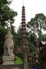 Wenshu Temple, Tang dynasty monastery dedicated to Bodhisattva of Wisdom, Chengdu's best preserved and largest Buddhist temple.