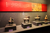 Relics from the Mausoleum of Emperor Jing of the Han Dynasty