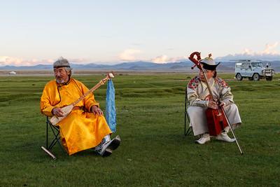 Mongolia Videos