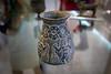 Chlorite (soapstone) vase, Jiroft, Kerman ca. 2600-2400 BCE