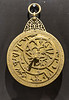 Brass astrolabe, 18th century
