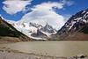 Cerro Torre and Glaciar Torre
