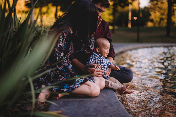Best Montreal Family Photographer | Montreal | Mont Royal | Lindsay Muciy Photography