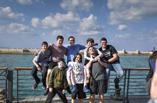 2015 December Family Mission