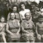 Mom's(Babushka)& pics Of Relatives In Russia