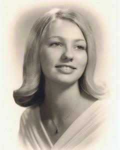 Erna Graduation Photo