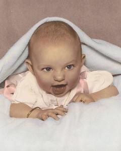 Baby Erna